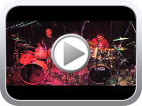 Dan Tomlinson and Duke Gadd Drum Video At the Treehouse Recording Studio